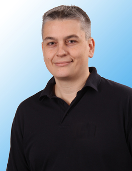 Dr. med. Tamás Bányai